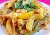 Baby Corn Bean Sprout Recipe