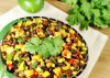 Black Bean and Mango Salsa Recipe