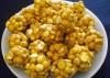 Roasted Chana Dal Chikki Recipe
