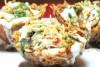 Delicious Potato Basket Chaat Recipe