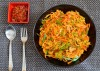 Tasty Schezwan Noodles Recipe