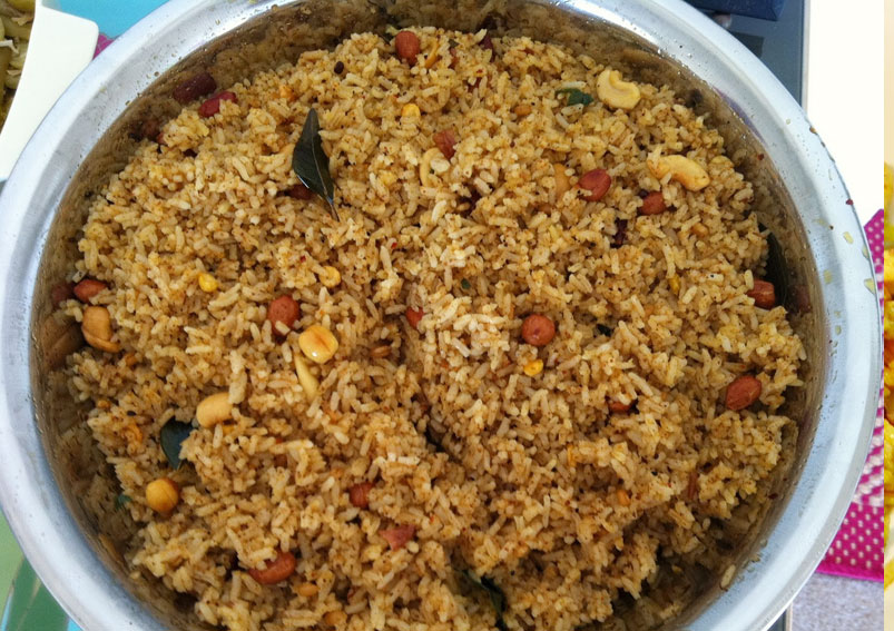 Chitrana Rice