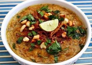 Delicious and Alluring Chicken Haleem Recipe
