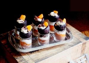 Quick and Easy Chocolate Panipuri Recipe