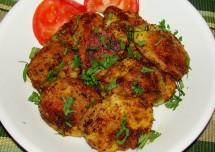 Chamapadumpalu or Arbi Fry Recipe