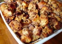 Baked Cinnamon French Toast Recipe
