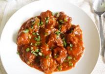 Chili Chicken Recipe Kerala Style