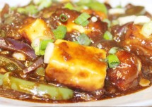 Recipe of Chili Paneer
