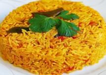 Delicious Kuska Biryani Recipe