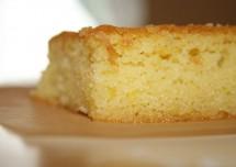 Easter Moist Cake Recipe