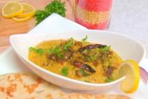 Easy Masoor Dal Recipe