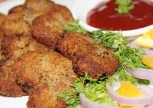 Goan Fish Cutlets Recipe – Fish Cutlet
