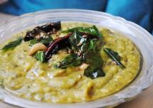 Gongura Pappu Recipe