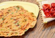Healthy Whole Grain Adai Recipe