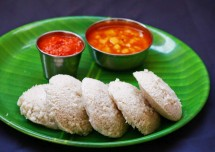 Healthy Barley Idli Recipe