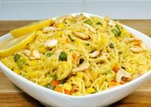 Healthy Semiya Upma Recipe