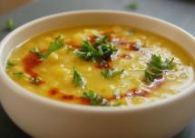 Homemade Tarka Dal Recipe