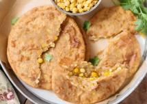 How to Make Dal Puri Recipe