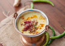 How to make Sultani Dal Recipe