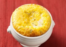 Lovely Corn Pudding Recipe