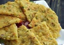 Maggi Veg Omelatte (Best Snacks Recipe) Recipe
