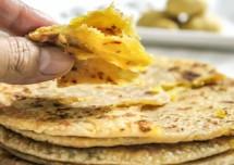 Maharashtra Special Puran Poli Recipe