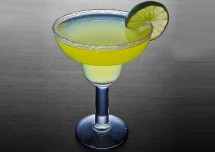 Tasty Margarita Cocktail Recipe