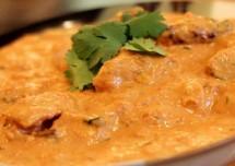 Creamy Masala Chicken Recipe