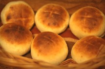 Healthy and Tasty Onion and Jeera Buns Recipe