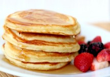 How to Make Pancakes Recipe