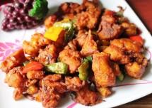 Homemade Phul Gobi 65 Recipe
