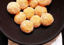 Tasty and Yummy Pineapple Ladoo Recipe