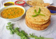 How to Prepare Dal Pakwan Recipe
