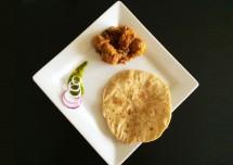 Restaurant Style Bhuna Chicken Recipe