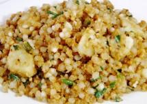 Maharashtra Special Sabudana Khichdi Recipe: