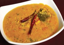 Easy and Spicy Mixed Dal Recipe