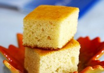 Sponge Eggless Vanilla Cake Recipe