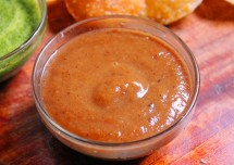 Tasty Sweet chutney for Chaat Dishes Recipe