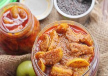 Tasty Amla (Indian Gooseberry) Pickle Recipe