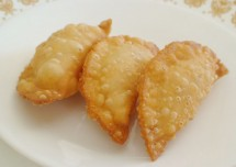 Tasty Bellam Kajjikayalu Recipe – Gujiya Recipe