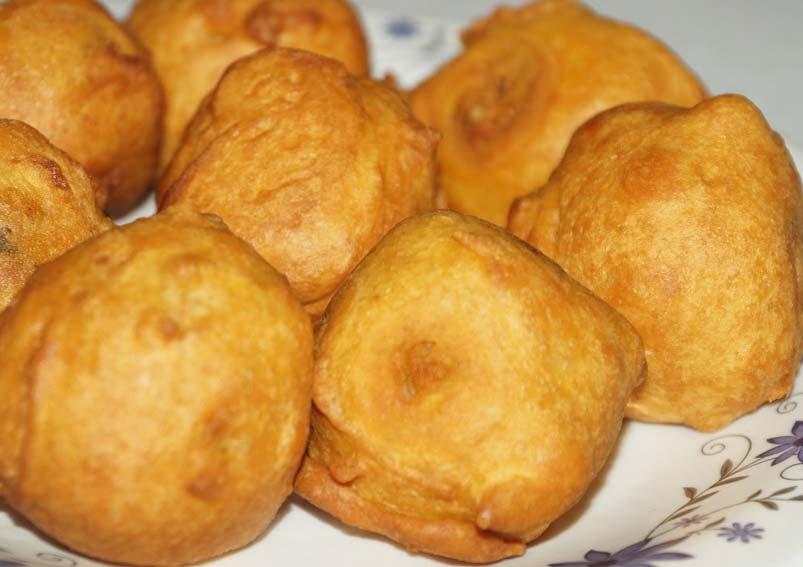 Tasty Aloo Bonda Recipe