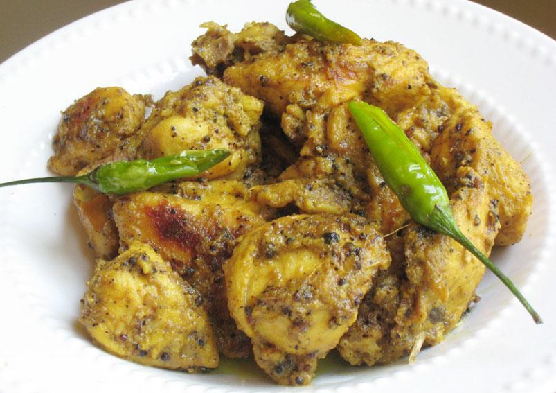 Easy Lemon Garlic Chicken Recipe