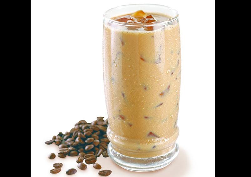 Nutella Cold Coffee Recipe