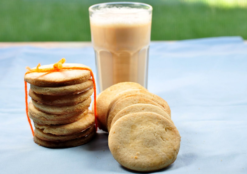 Hyderabadi Osmania Biscuits Recipe