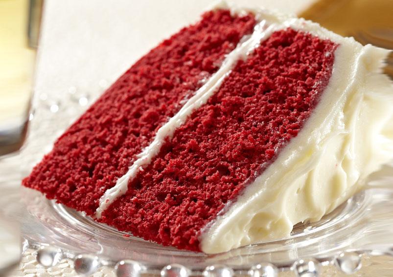 Red Velvet Cake Recipe For  Inch Pan