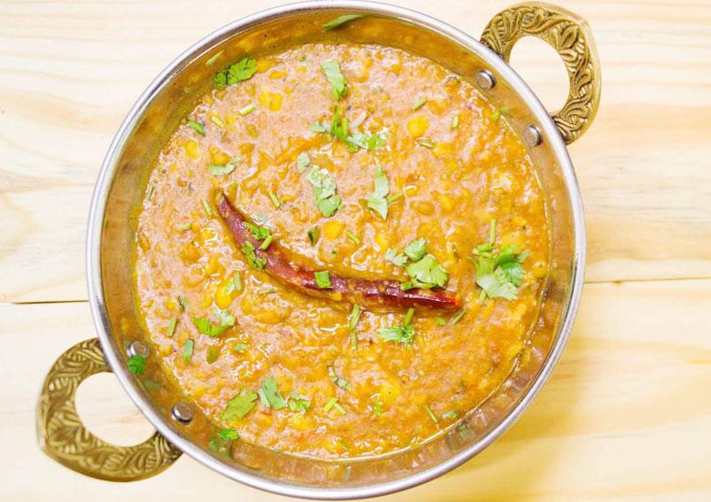 Restaurant Style Dal Tadka Recipe – Dal Fry