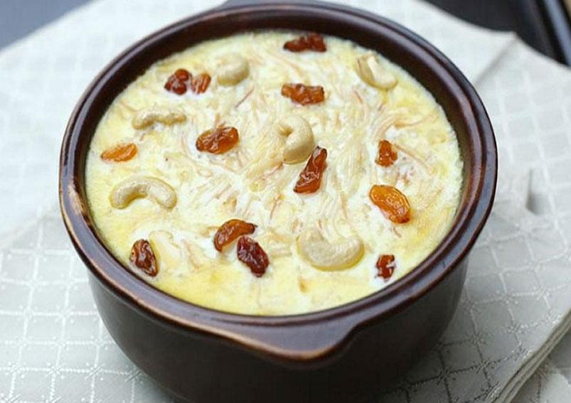 Varalakshmi Vratham Special Semiya Payasam Recipe