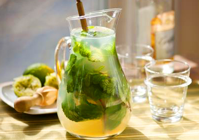 Chilled Mojitos Recipe