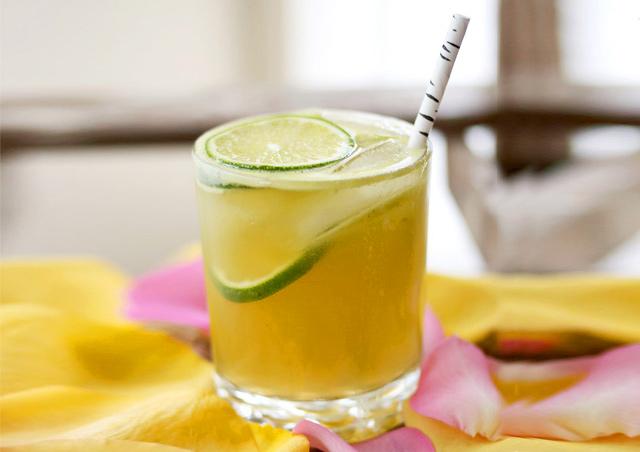 Refreshing Beauty Drink