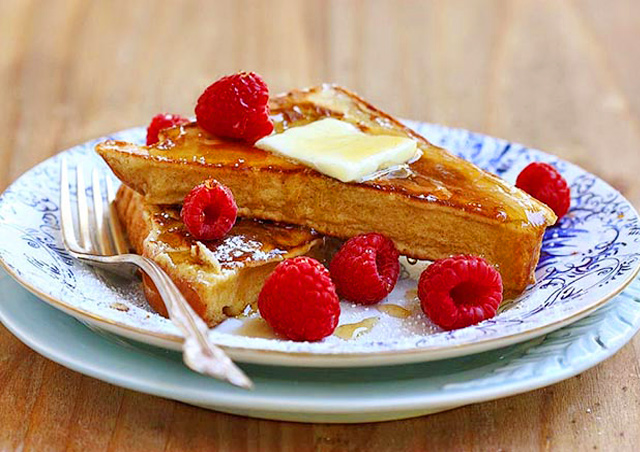 Sweet French Toast